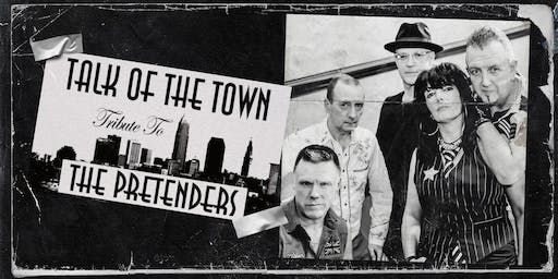 Pretenders by Talk of the Town
