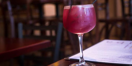 Yale Rep Night: FLY Happy Hour at Soul de Cuba