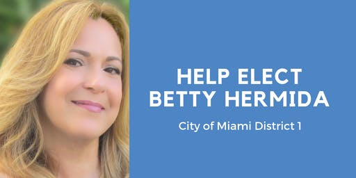 Day of Action for Betty Hermida