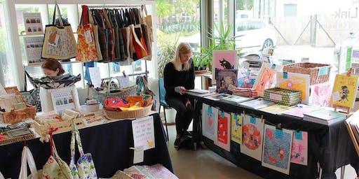 Winter Art & Craft Fair