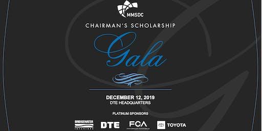 Chairman's Scholarship Gala 2019