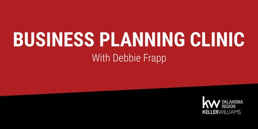 MREA Business Planning Clinic with Debbie Frapp