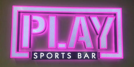 PLAY grand closing celebration SAT OCTOBER 19th @ PLAY tickets