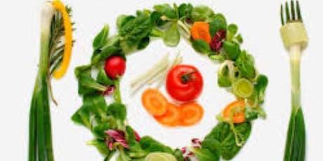 Cocina y nutrición al alcance entradas