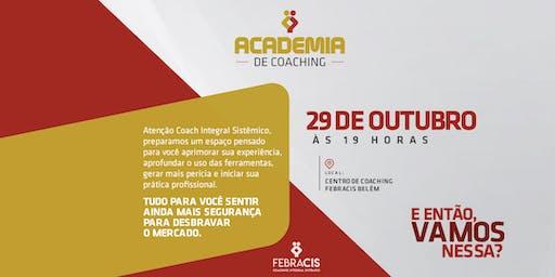 5ª Academia de Coaching