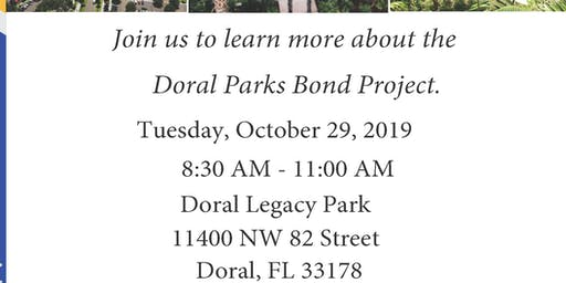 City of Doral: Vendor Industry Day
