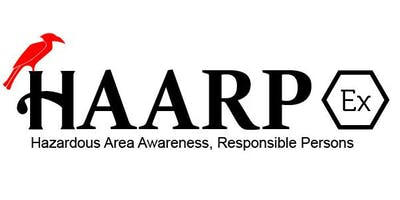 HAARP 2019, Hazardous Area, what does it mean to your business?