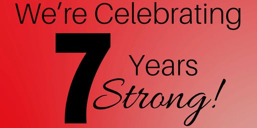 Pure Barre Columbia's 7th Anniversary Celebration!