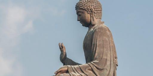 Reiki Meditation Master Inner Peace