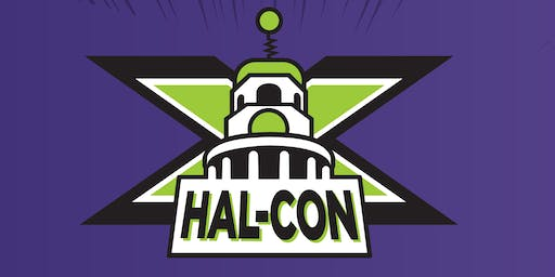 Hal-Con 2019 Autograph/Photo-Op Pre-Purchase