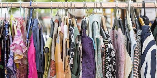 The Community Clothes Swap