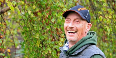 Autumn Pruning With Steve Malsher