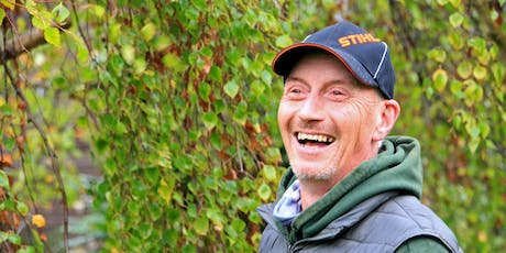 Autumn Pruning With Steve Malsher tickets
