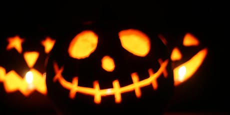 Spook! Halloween in Greenwich tickets