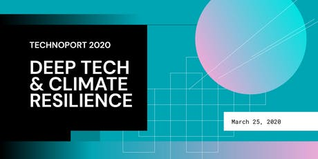 Technoport 2020 tickets