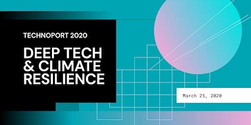 Technoport 2020