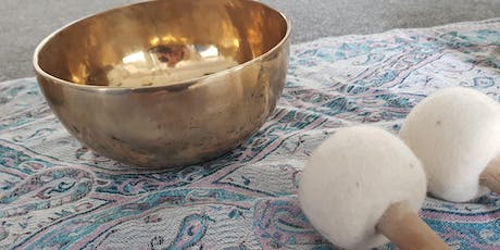 Sound Bath Meditation - Letchworth tickets