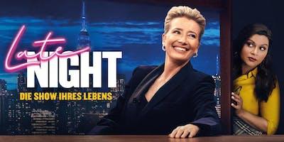 KINO: Late Night – Die Show ihres Lebens