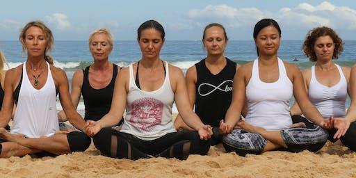 Yoga Teacher Training - Information Session