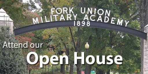 Veterans Day Open House Admissions Event