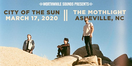 City of the Sun w/ William Wild tickets