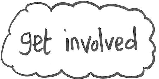 Community Organisers Network Event