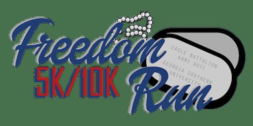 Freedom Run 5K/10K
