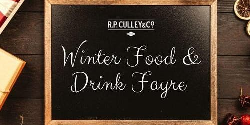 Winter Food and Drink Fayre