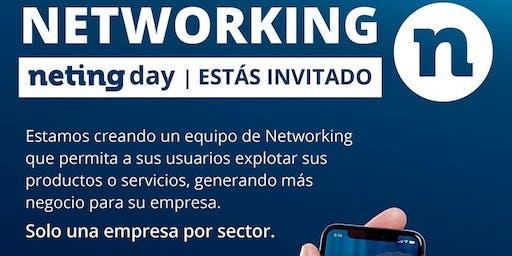 Reunión Neting Phoenix Networking Valencia