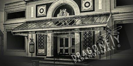 Northwich Plaza - The Return Part 2 tickets
