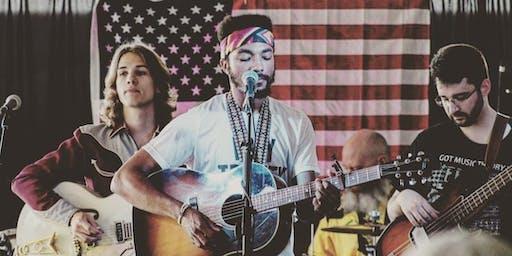 Dwayne Haggins - Album Launch Concert