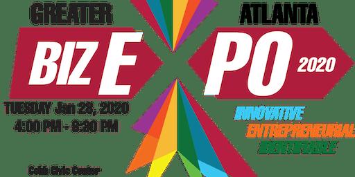 Greater Atlanta Business Expo Jan. 28, 2020