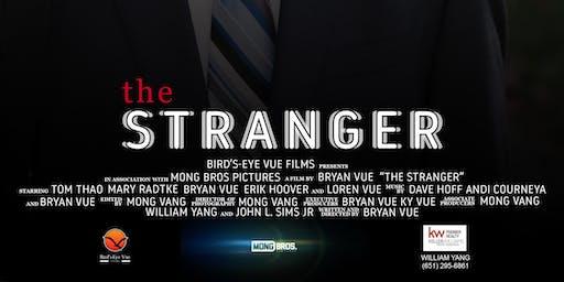 """The Stranger"" World Premiere"