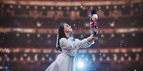 1st Annual Nutcracker Winter Showcase tickets