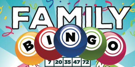 Family Bingo Night 2020 tickets