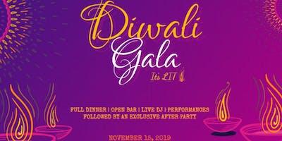 Annual Diwali Gala by SABA (sponsored by OSA)