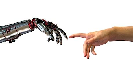 Künstliche Intelligenz, Machine & Deep Learning. Chatbots & KI-Apps. Tickets