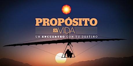 PROPÓSITO DE VIDA con Fanny Van Laere/ Cordoba/ Argentina entradas