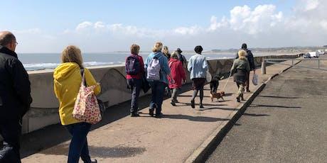 Meander Further: Arbroath Heritage Walk -Wednesday 13 November 2019 tickets