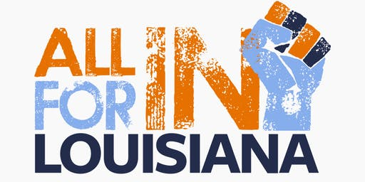 All in For Louisiana Runoff Election Conference Call - Week of 10/14