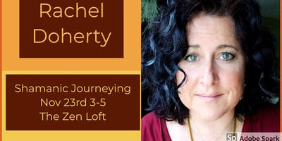 Shamanic Gong Immersion with Rachel Doherty