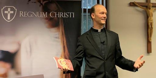 RC Author Talk with Fr. Daniel Brandenburg, LC