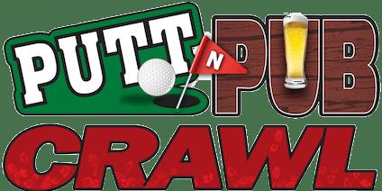 2019 Putt N Pub Crawl