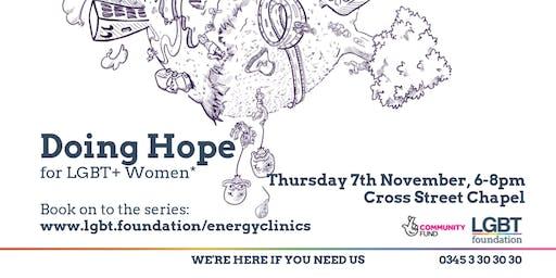 Doing Hope - The Energy Clinics