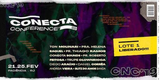 Conecta Conference 2020