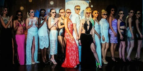 KHLOÉNOVA Academy - Intensive Modelling Course   tickets