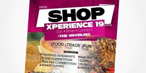 Shop Xperience 19