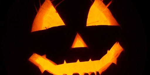 Halloween Family Event: Ghouls in the Garden
