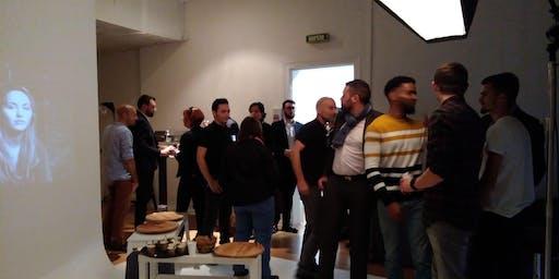 Apéro Entrepreneurs Mulhouse #37 - RDV à High Tech 68