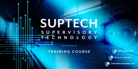 Supervisory Technologies (SupTech) tickets